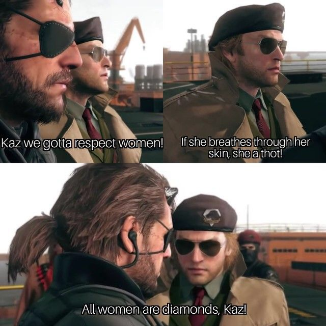 Pin By Šーめん On Mgs Metal Gear Metal Gear Solid Drawing Quotes Why are we still here? www pinterest jp