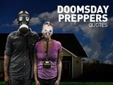 New show on Nat Geo- these preppers may seem crazy, but it is strangely motivating, none the less!