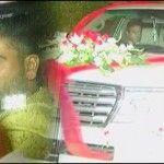 Ahmed Shehzad Wedding Video | Ahmed Shehzad Wedding Video