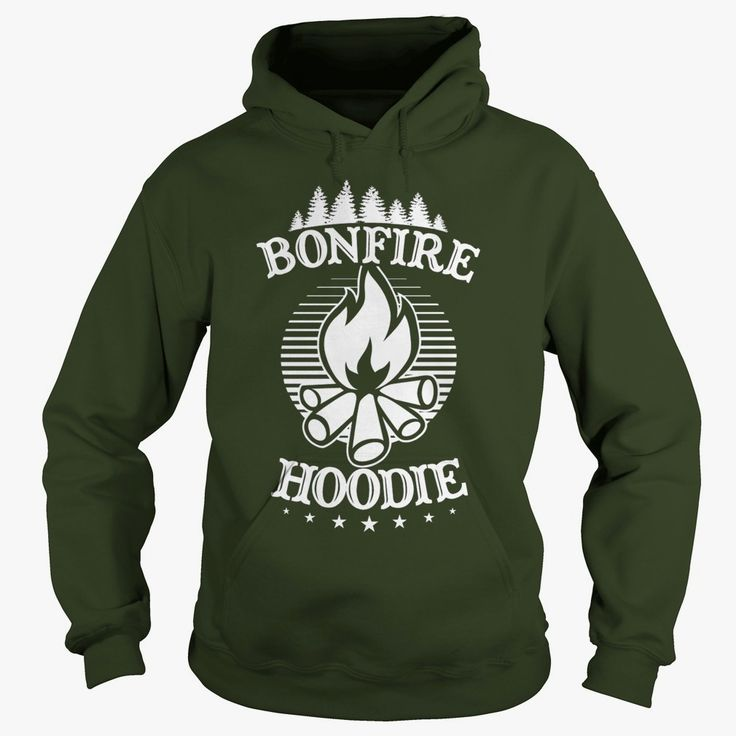 BONFIRE HOODIE - FOREST - #CAMPING, Order HERE ==> https://www.sunfrog.com/Outdoor/114500063-445652169.html?70559, Please tag & share with your friends who would love it, #camping checklist, camper hacks, vintage camper #shirts, #beauty, #health  camping ideas tent, camping ideas food, camping ideas trailer #westcoast #pacificnorthwest #britishcolumbia   #bowling #chihuahua #chemistry #rottweiler #family #entertainment #food #drink #gardening #geek #hair #beauty #health #fitness #history
