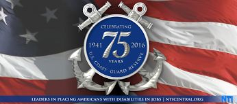 Happy 75th Coast Guard Reserve