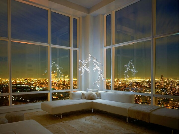 Pin by tappie on Dream Home New york penthouse, Nyc