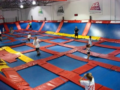 1000 Images About Sky Zone Canton On Pinterest Parks