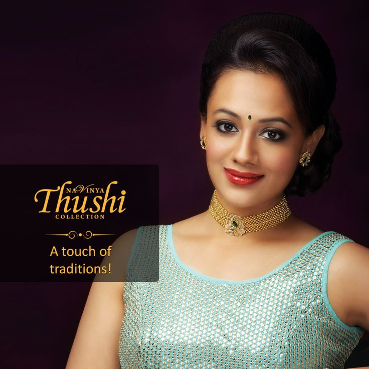 Our Navinya Thushi Collection will add a flawless touch of tradition to your festive outfits.