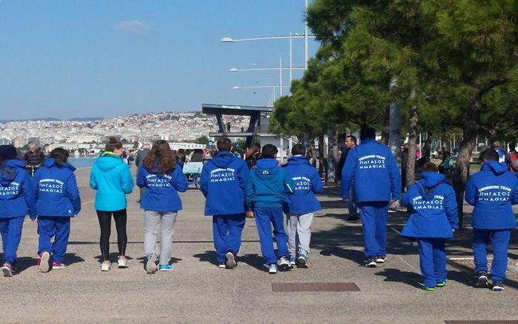 Οι κολυμβητές του Πήγασου στους Χειμερινούς Αγώνες Β. Ελλάδος
