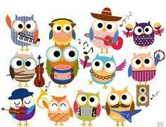 Owl lovely