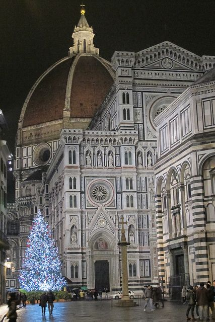 Florence at Christmas and New Year's: Top Tips for Sightseeing, Shopping, and More | Walks of Italy