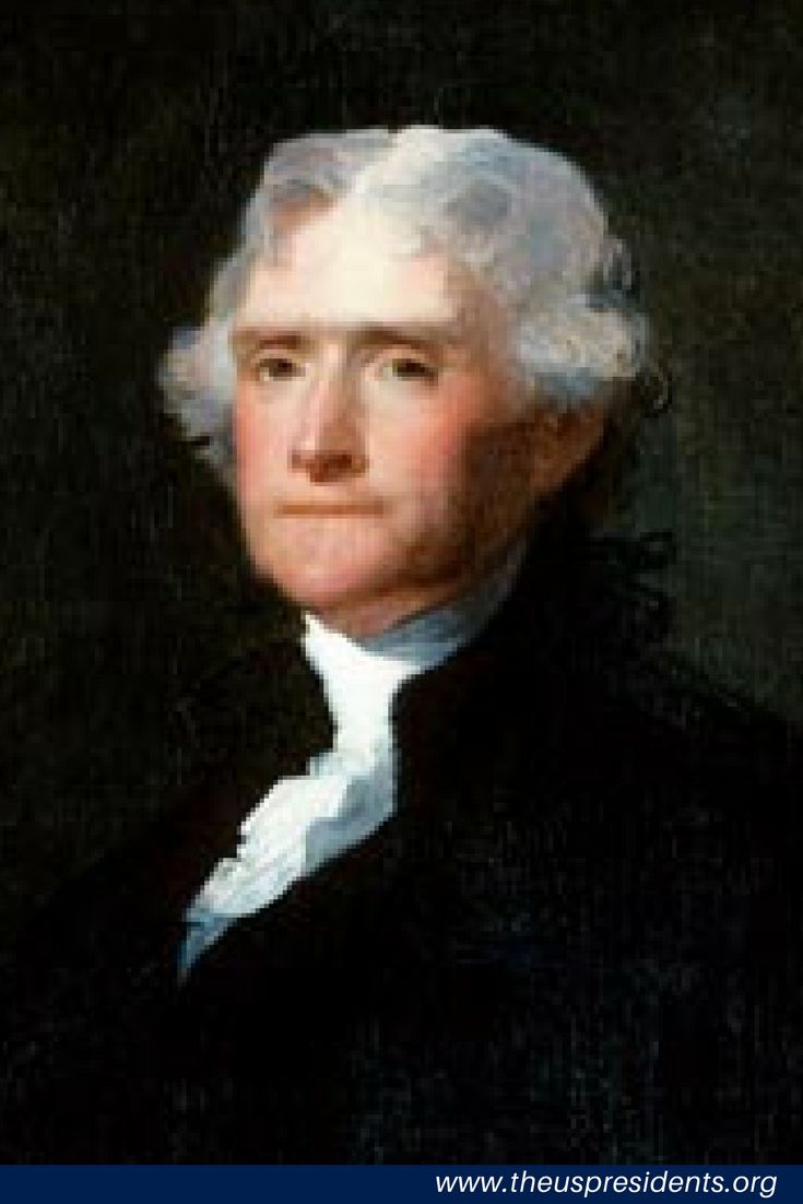 the life and impact of thomas jefferson The thomas jefferson heritage society is proud to introduce its new peer-reviewed journal: the journal of thomas jefferson's life and times.