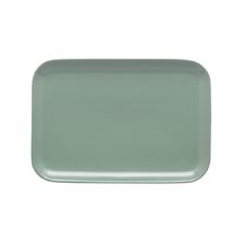 Barber & Osgerby Olio Duck Egg Green Medium Platter