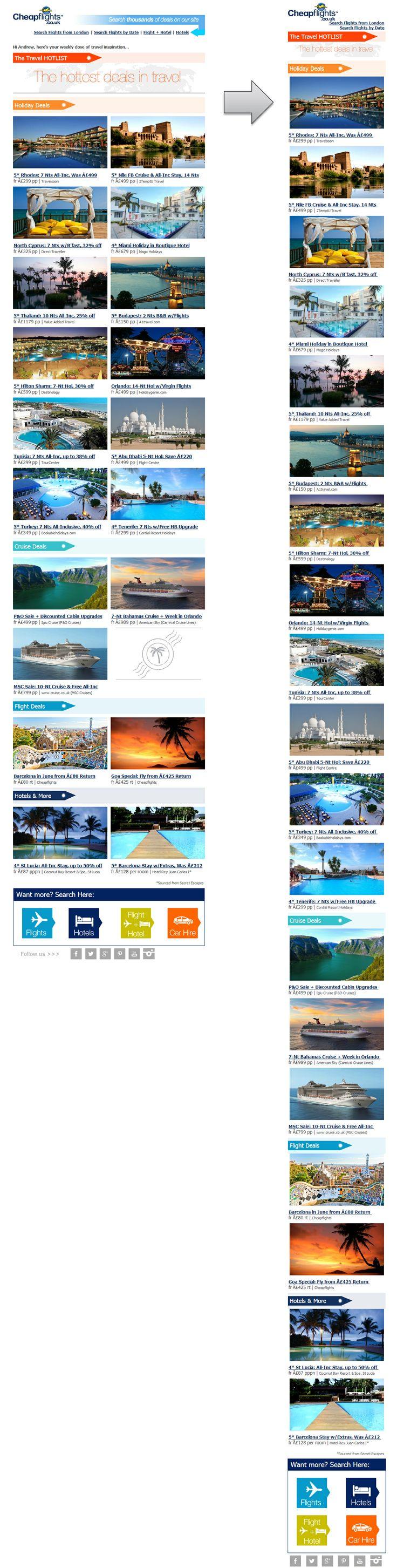 187 best responsive email design images on pinterest responsive