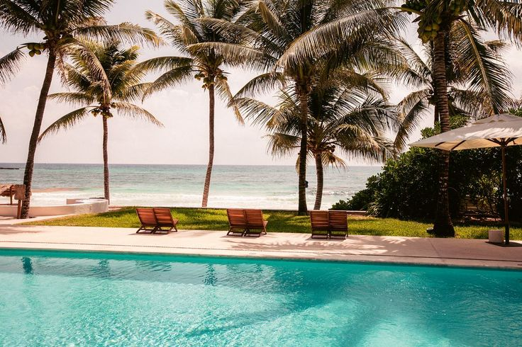 Hotel Esencia - Mexico A spectacular 50-acre... | Luxury Accommodations