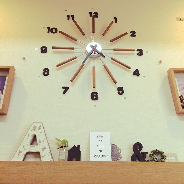 Die besten 25+ Wanduhr mit foto Ideen auf Pinterest Foto - wanduhr design wohnzimmer