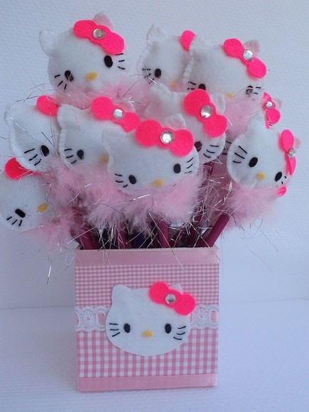Hello Kitty Memory Kit