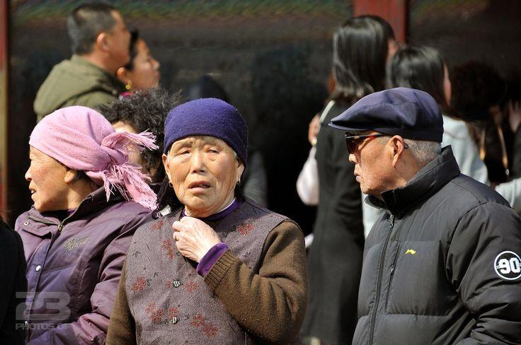23 Photos Of Beijing