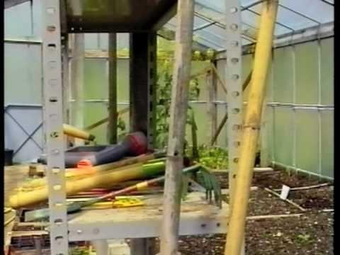 ▶ Le Jardin d'émilia Hazelip (part 1) - YouTube