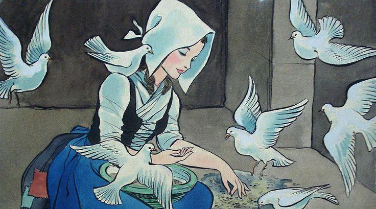 Hamupipőke, 1975 - F. Györffy Anna