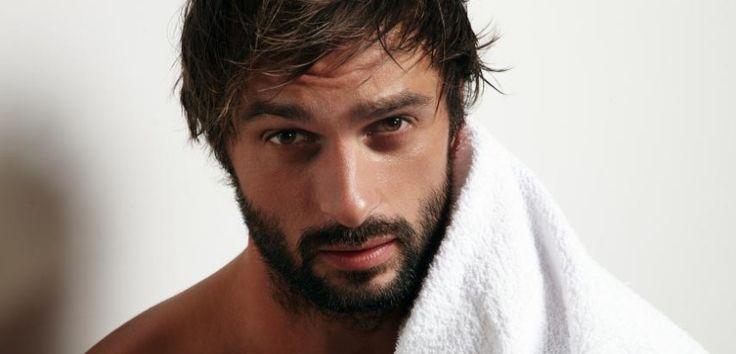 ¿Cómo hacer el aceite para la barba? - http://hombresconestilo.com/como-hacer-el-aceite-para-la-barba/