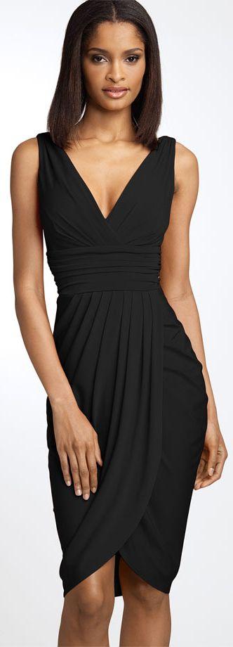 Maggy London Saron Dress
