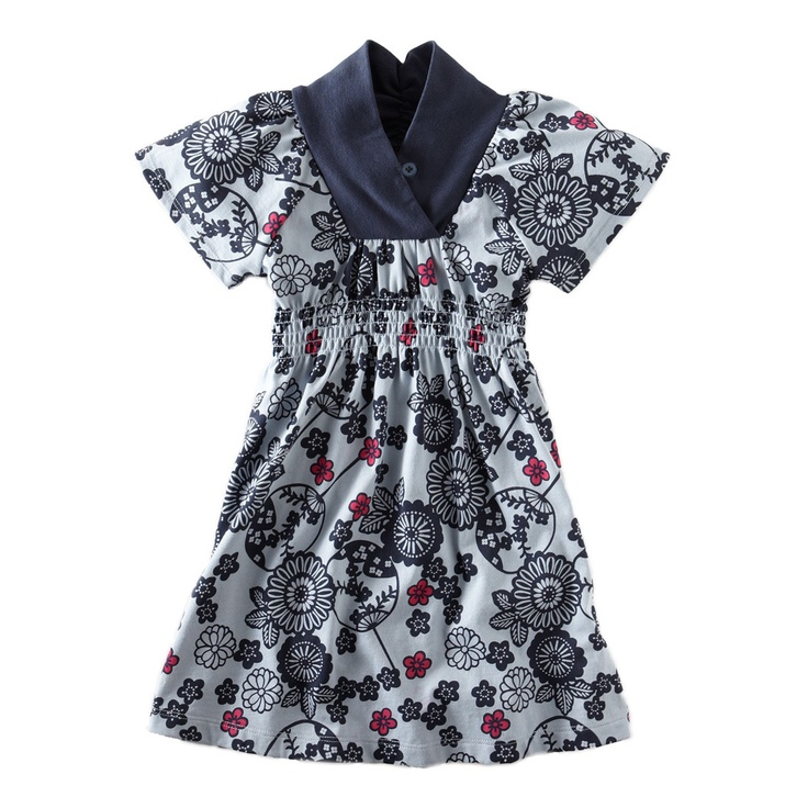 48 best kids style images on pinterest kid styles kids fashion part of our special 10th anniversary collection the sumi floral dress had its debut in fandeluxe Gallery