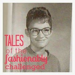 Day 2 - Tales of the Fashionably Challenged