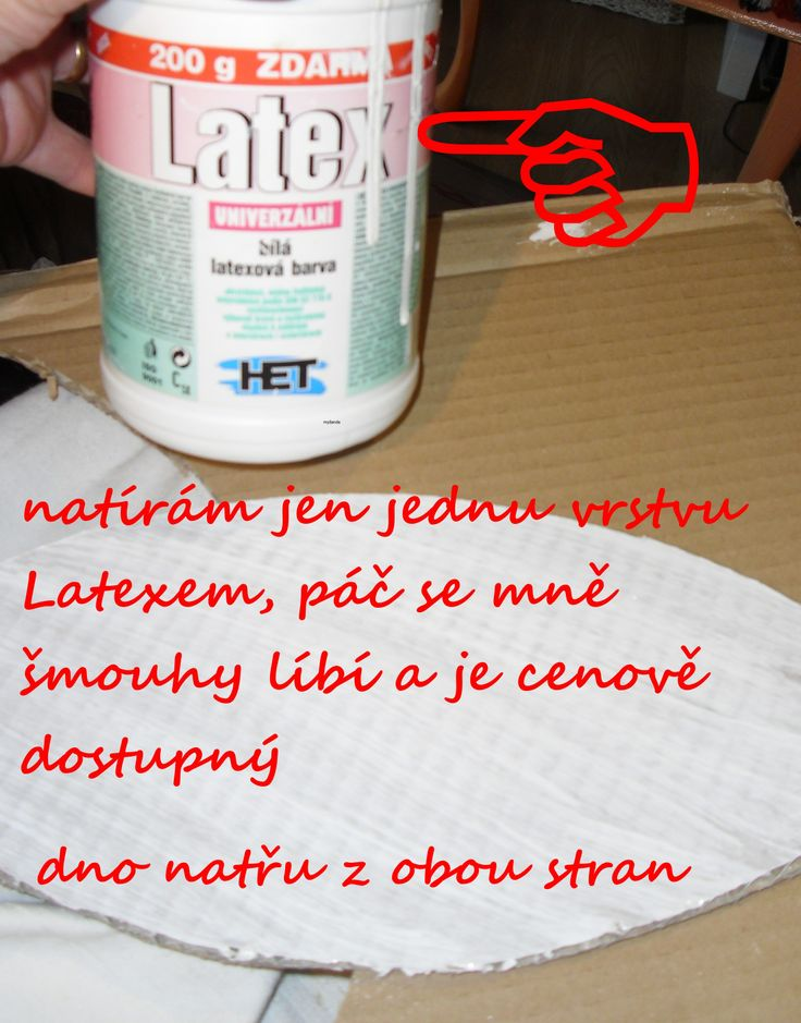 moje tvořeníčko - Fotoalbum - PLETENÍ Z PAPÍRU-návody - Návod na výrobu dna - dekupáž
