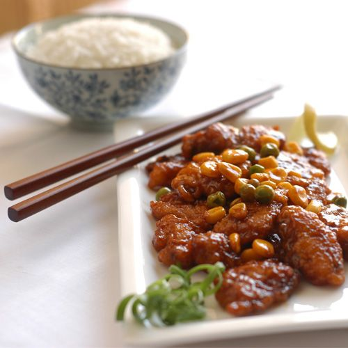 Chopsticks Food Catering for when you are craving authentic Chinese food!