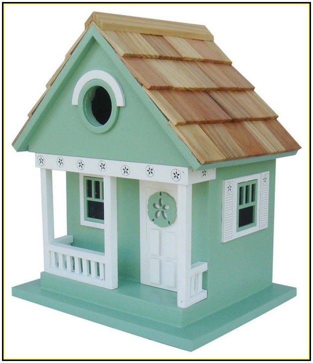 31 Best Bird House Design Images On Pinterest