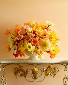 See our Flower Arrangements galleries