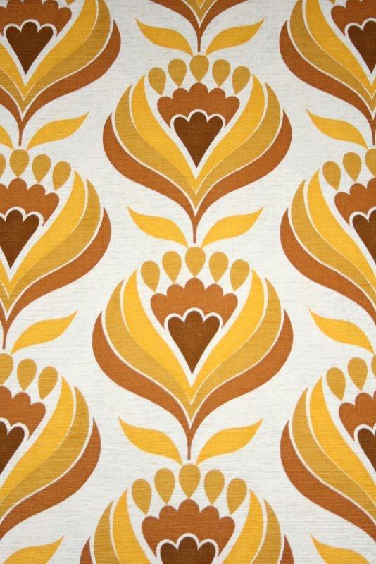 60s fabric