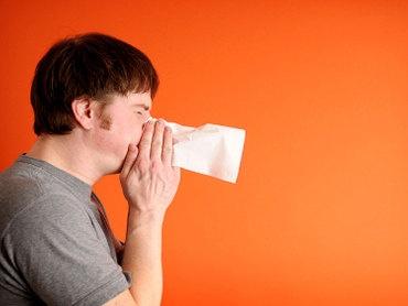 Spring allergies: Seven natural remedies
