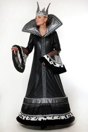 Карнавальные костюмы на хэллоуин в королевы