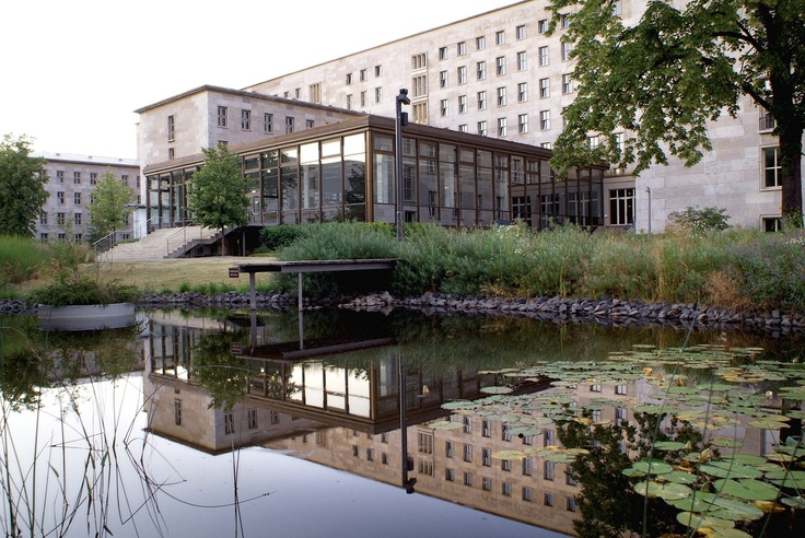 Bundesministerium der Finanzen, Berlin, Deutschland