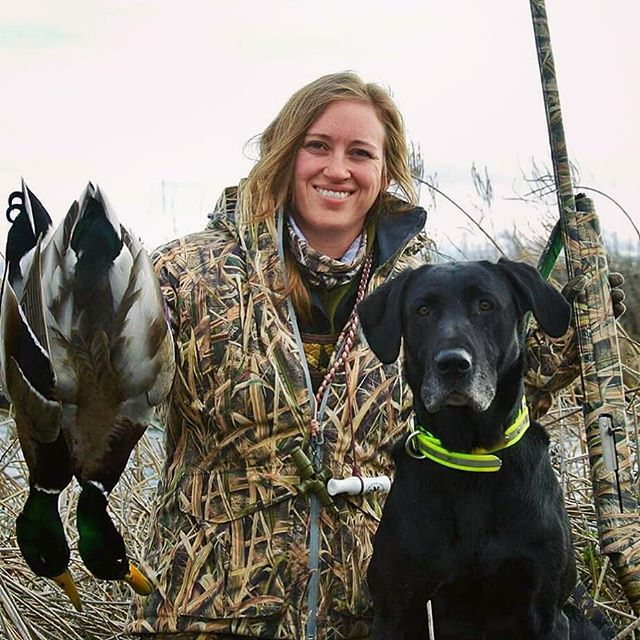You can find TeamGWG's Kelly Cohen in the field hunting upland game and waterfowl hunting, all in the Mossy Oak Blades Waterfowl Jacket by Girls With Guns Clothing.  A duck hunting jacket designed by women, for women.