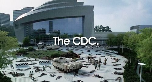 """CDC 