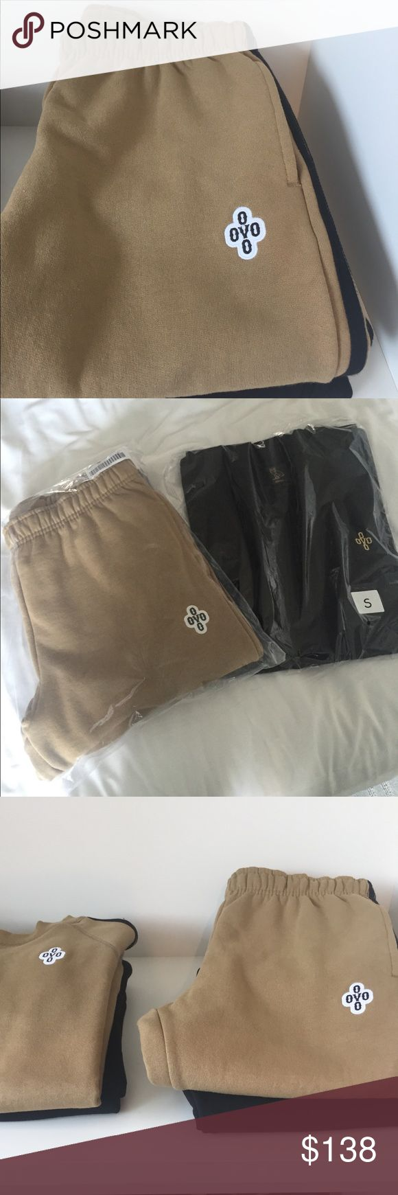 OVO Pants Drake. Brand new never worn! Bought at OVO store in Toronto you can't find these anywhere they are super rare and sold out Pants