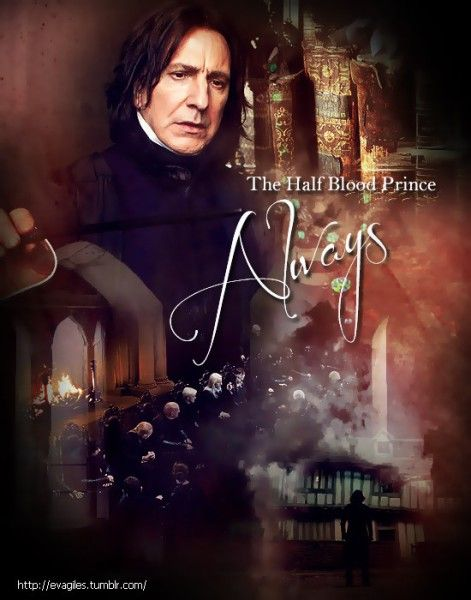 537 best images about snape snape severus snape on for Espejo harry potter