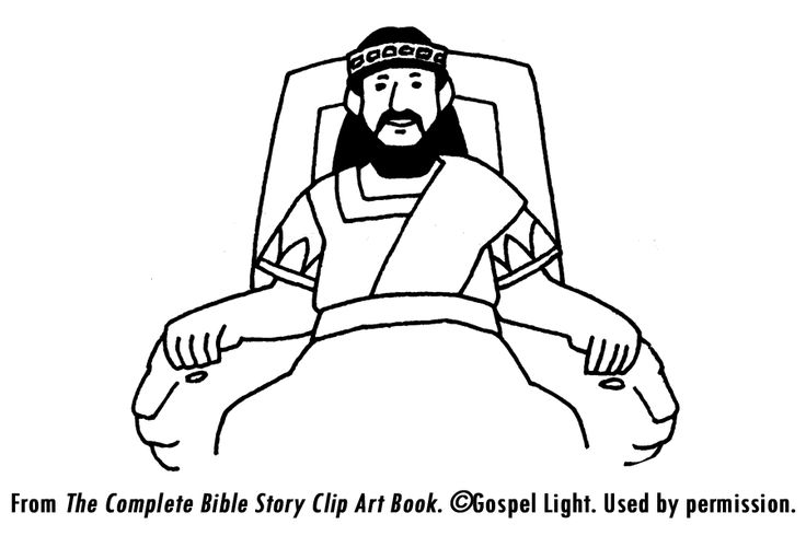 Wise King Solomon Lesson Make A Crown Or Scroll Sunday School King Solomon Coloring Pages