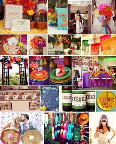 Image detail for -Yolanda's blog: mexican themed weddings