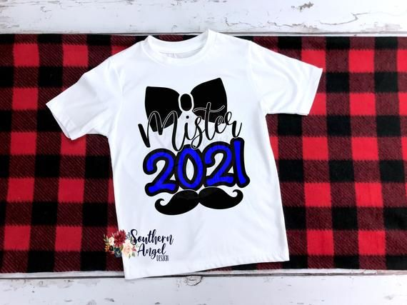 Kids New Years Shirts Mister 2021 Shirt Boys New Year Shirt Toddler New Years Shirt Sibling New Years Outfit 2021 Shirt In 2020 New Years Shirts New Years Outfit Shirts