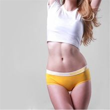 Best-selling Week panties pure combed cotton pants sexy women briefs Best Buy follow this link http://shopingayo.space