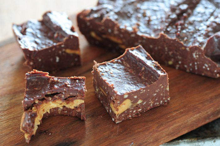 Peanut Butter and Jelly Fudge | 25 Over-the-Top Fudge Recipes