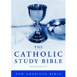 The Catholic Study Bible Second Edition (Hardcover)By Donald Senior