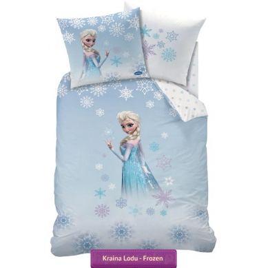 Bedding set Disney Frozen with Elsa | Pościel Kraina lodu Elsa #frozen #disney #disney_bedding