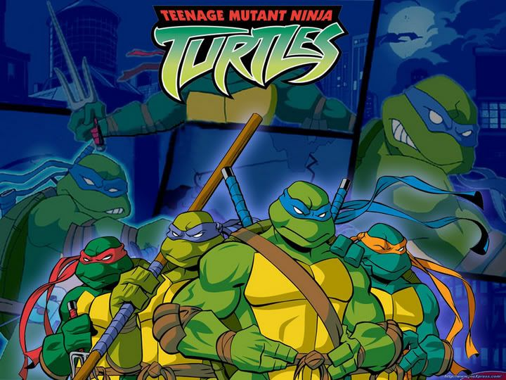 Teenage Mutant Ninja Turtles Photo:  This Photo was uploaded by charmed_witch07. Find other Teenage Mutant Ninja Turtles pictures and photos or upload yo...