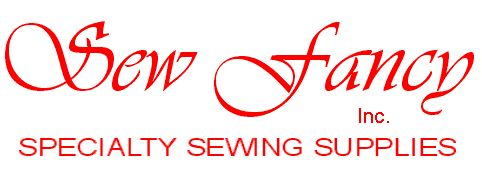 Sew Fancy Inc. Classes ; hAS LOT OF NICE FABRICS FORSAL, ALSO GREAT CLASSES N& TUTORIALS