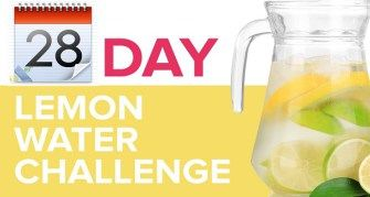 Well-known American advocate of healthy living Danette May published a video on YouTube, with the desire to cause more people to join her experiment. It is a challenge with lemon which lasts 28 days, and delivers excellent results on several levels. | Page 2