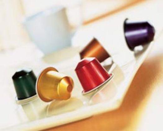 Le café préparé à base de capsules - un bon goût de cancer