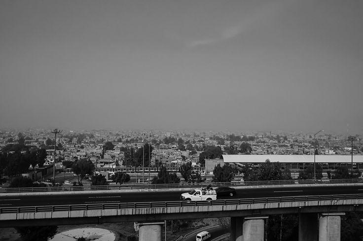 Mexico City - Mexico City