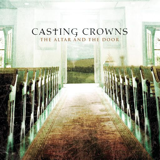 Casting Crowns - East to West - YouTube