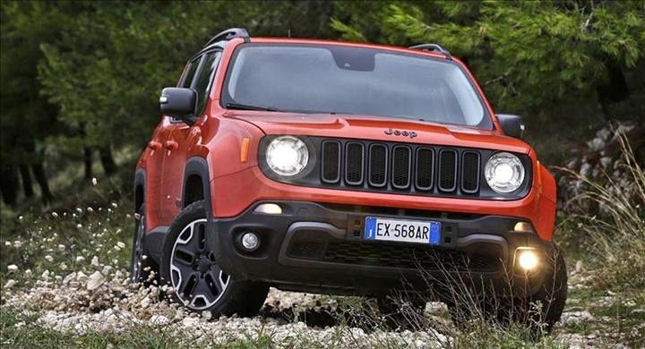 Jeep, Renegade modeline özel bu ay geçerli olacak bahar kampanyası başlattı.